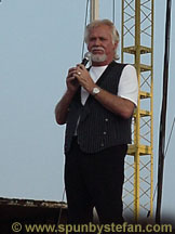 Kenny Rogers May 2001